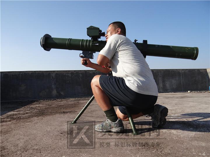 我军某型火箭筒biwei必威