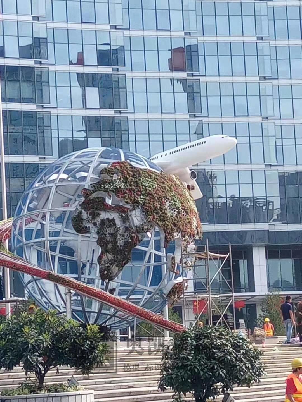 北京奥凯模型--客机模型
