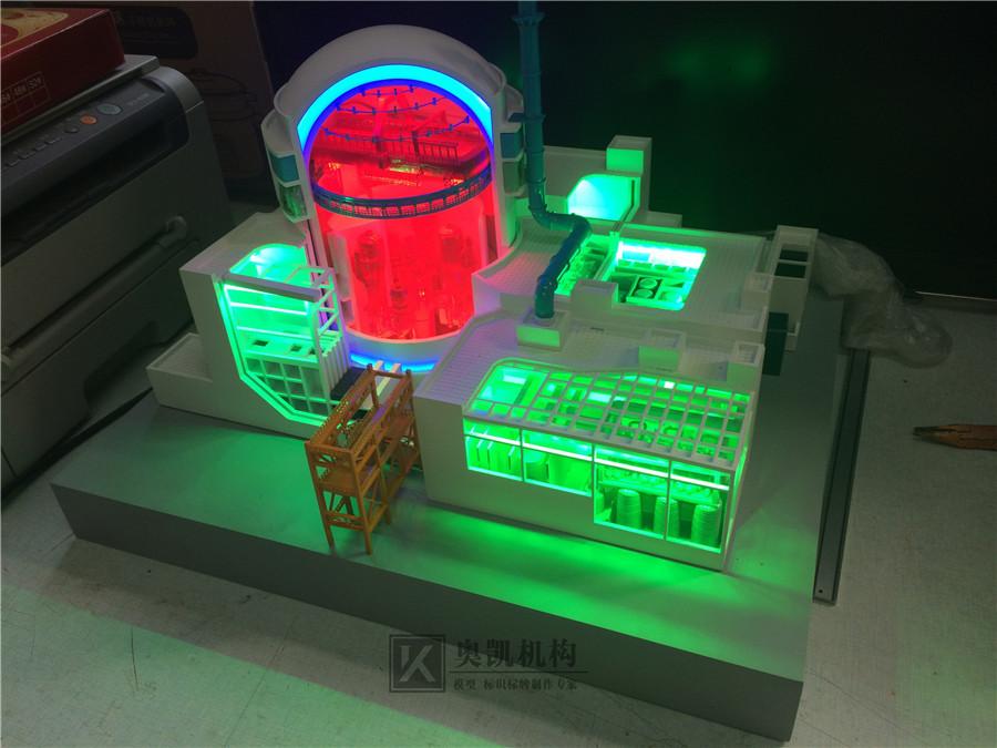 核电系列-华龙一号biwei必威