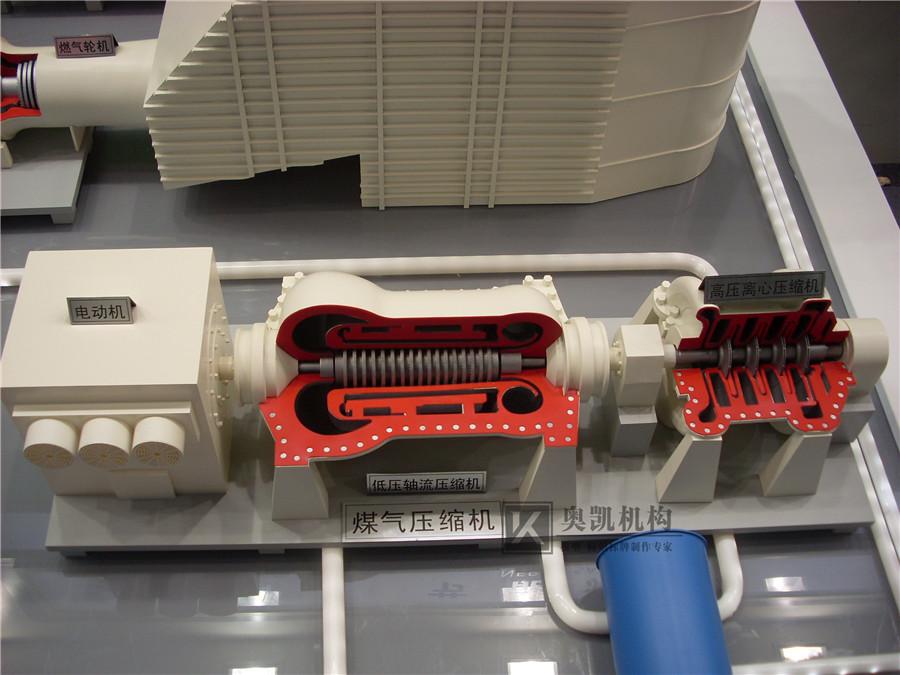 钢铁工业联合发电系统biwei必威