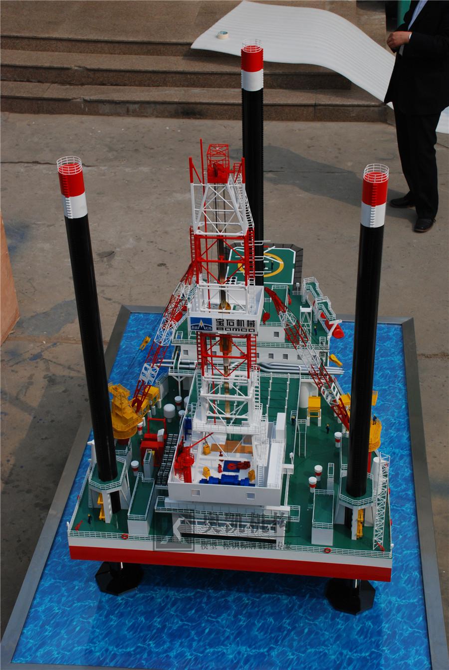 海洋自升式井架biwei必威