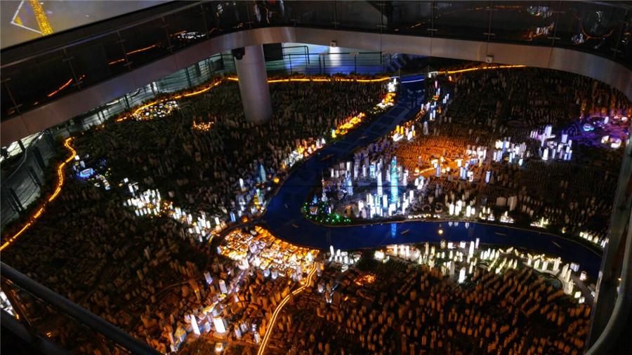 上海规划biwei必威